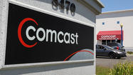 Comcast profit beats estimates on internet subscriber growth