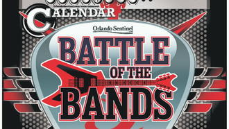Orlando Sentinel Battle of the Bands moves into second round of 16 acts