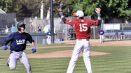 Photo Gallery: SoCal Regional Championship baseball game