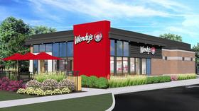 Wendy's renovations moved up