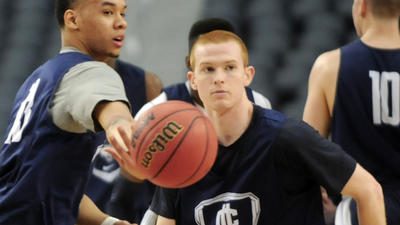 UConn Caught Walk-On Pat Lenehan By Surprise With Scholarship