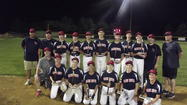 Crystal Lake Babe Ruth 14U Wins MCBL South Division Championship
