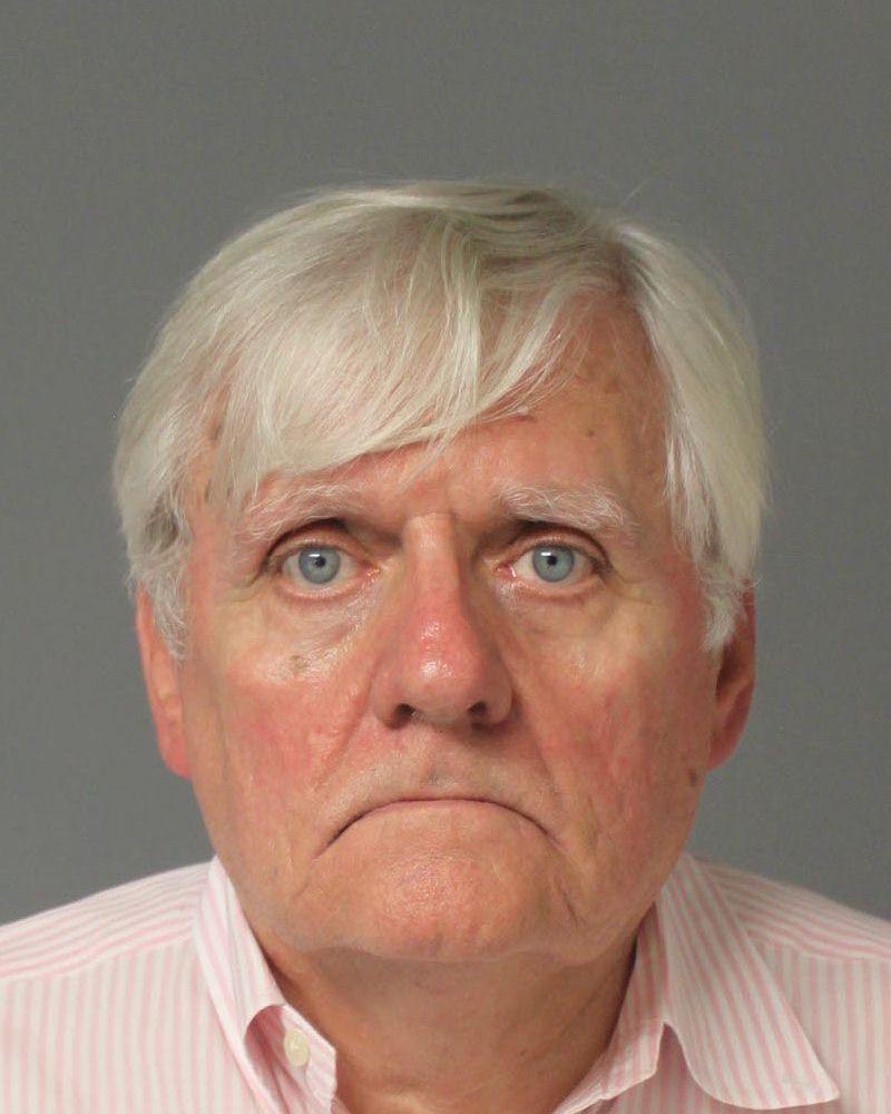 Dwight Ridgeway McGinnis Jr., 67, of the 6100 block of Tipping Circle in Raleigh, N.C., faces a vulnerable adult neglect charge after police said he left his mother inside the vehicle in a parking garage.