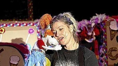 Orlando Repertory Theatre celebration features 'Sesame Street' actress