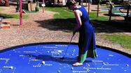 In Minnesota, art imitates miniature golf