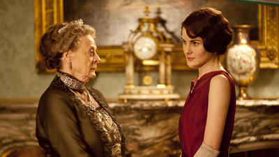 Season 5 of 'Downton Abbey' will begin airing in the U.S. on Jan. 4