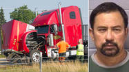 Prosecutors: Trucker in I-55 crash was speeding, falsified driving records