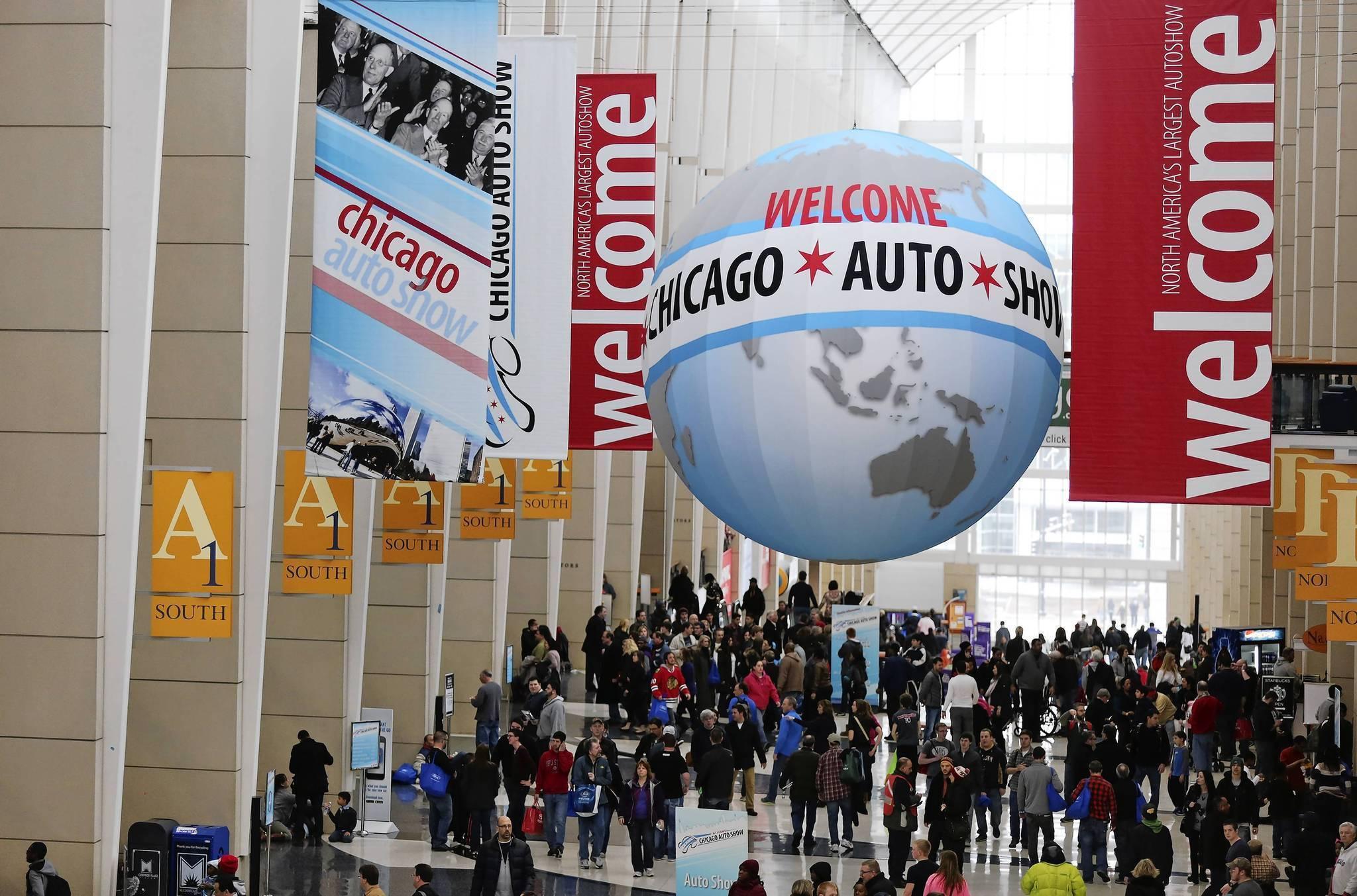 2015 Chicago Auto Show Chi-2015-chicago-auto-show-announced-20140722