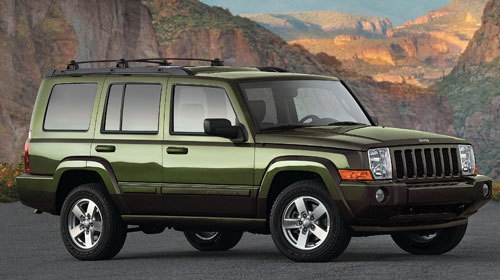 Chrysler recalls nearly 800,000 more SUVs for ignition switch issue