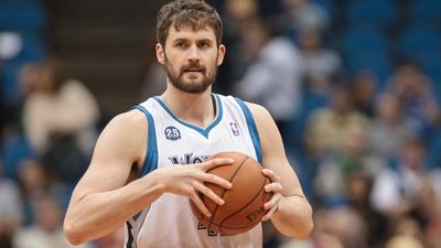 Bulls reportedly back in talks to get Kevin Love