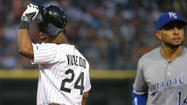 Sox Game Day: Abreu held out of lineup