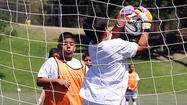 Photo Gallery: Real Madrid soccer camp at Glendale Sports Complex