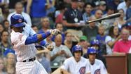 Photos: Cubs 6, Padres 0