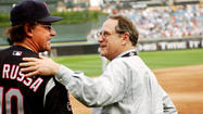 Jerry Reinsdorf's helping hand to Tony La Russa