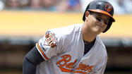 Manny Machado is 'day-to-day' after being scratched Tuesday with back spasms