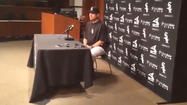 Video: White Sox manager Ventura after 7-1 loss