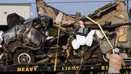 Latest trucker crash puts logbooks under scrutiny