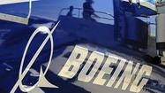 Boeing gets boost from increased deliveries