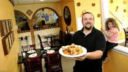 Saucon Valley Restaurant Week continues through Saturday
