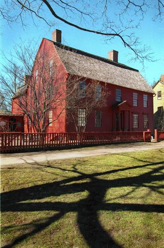 <b><i>Joseph Webb House</i></b>