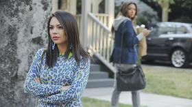 'Pretty Little Liars' recap, 'The Silence of E. Lamb'