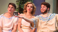 Schaumburg Summer Theatre Brings a Forum of Laughter to Prairie Center