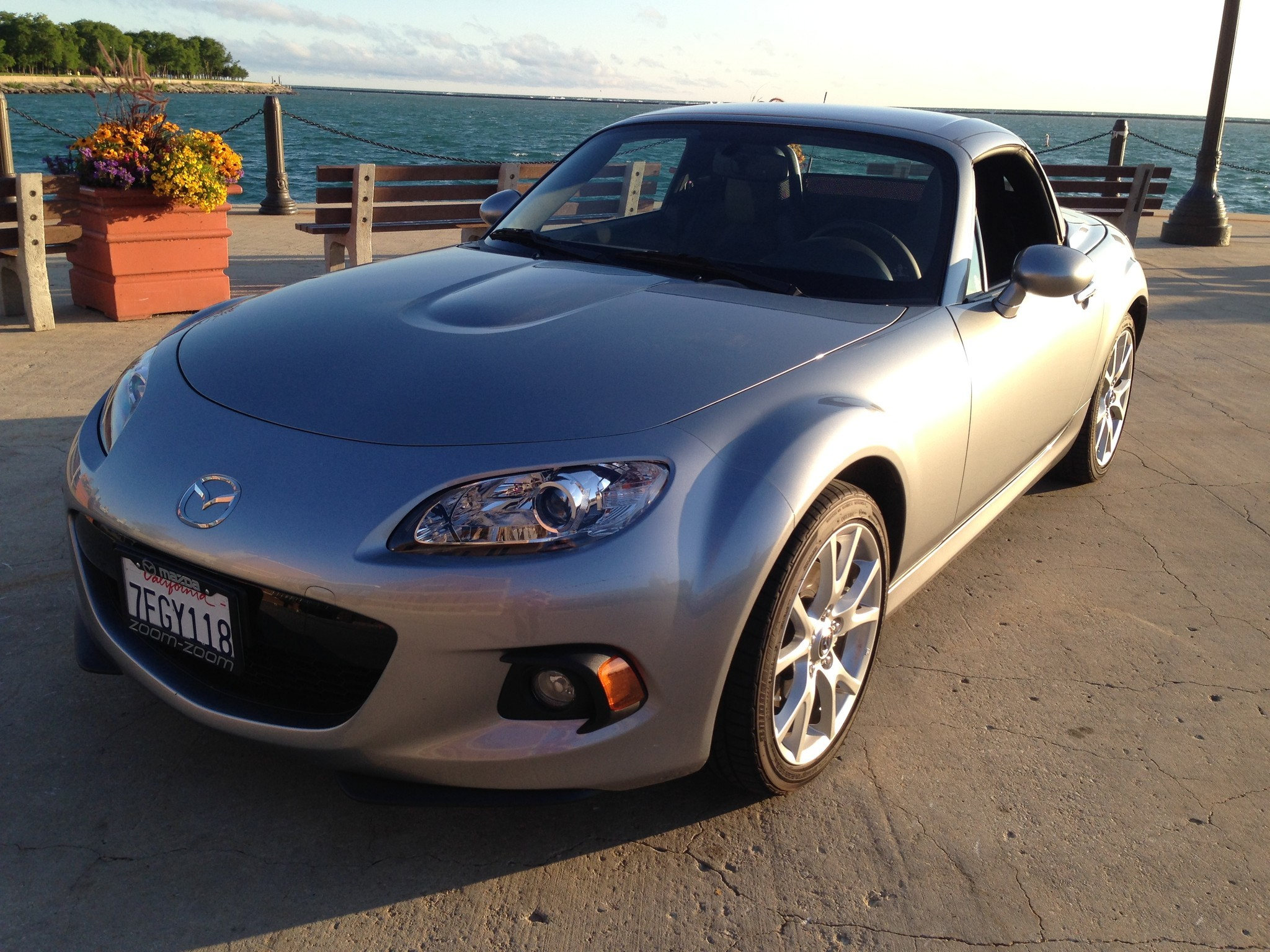 2014 mazda mx 5 miata auto review chicago tribune