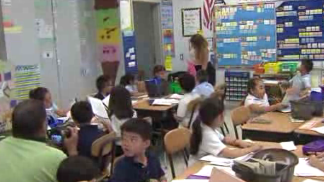 Video: Chicago Public Schools budget plan expected to pass today