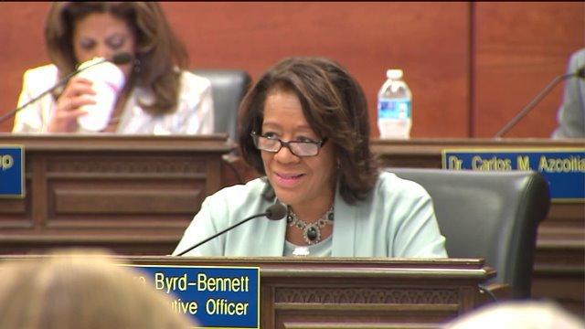 Video: Chicago School Board expected to pass new budget