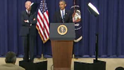 Video: Obama signs workforce training law