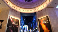 Photos: Museum of Science and Industry