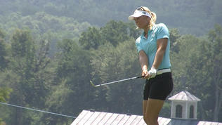 LPGA official pleased with Owings Mills venue [Video]