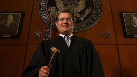 Chief judge came close to shutting Chicago's federal court during government shutdown last fall