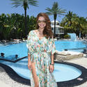 Mercedes-Benz Fashion Week Swim 2015 Official Coverage - Day 3