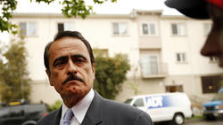 Ex-Councilman Richard Alarcon, wife convicted of voter fraud