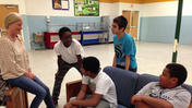 Video: Special education summer camp