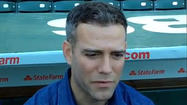 Video: Theo Epstein on Soler, Almora