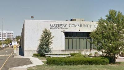Malloy Explores Former Gateway College As Site For Migrants