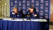 Video: Trestman on overhauled Bears' defense
