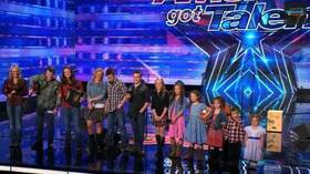 Willis clan hopes America's Got Talent run shows family's strength