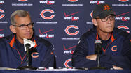 Trestman, Emery embracing big expectations