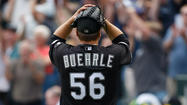 Alexei Ramirez recalls Mark Buehrle perfect game