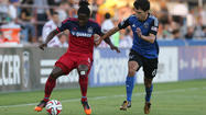 Earthquakes crush Fire 5-1