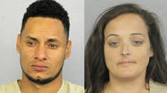 <b>Photos:</b> Broward Sheriff's Office mug shots