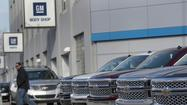 GM's profit falls on recall costs, victims' compensation fund
