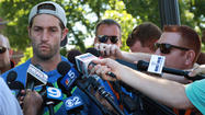 Cutler on overconfidence: 'We haven't done anything yet'