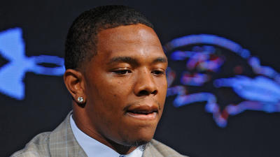 Ray Rice suspended for two games by NFL