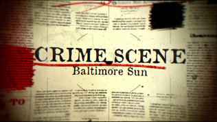 New 'Crime Scene' series debuts Monday [Video]