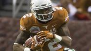 Texas WRs charged with sexual assault