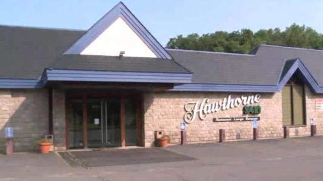 Customers Disappointed In Popular Restaurant Closure